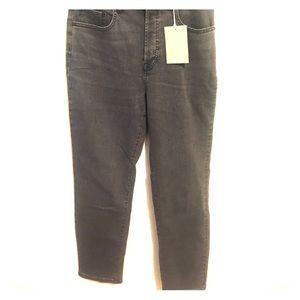 Everlane Authentic Stretch Cigarette Jeans
